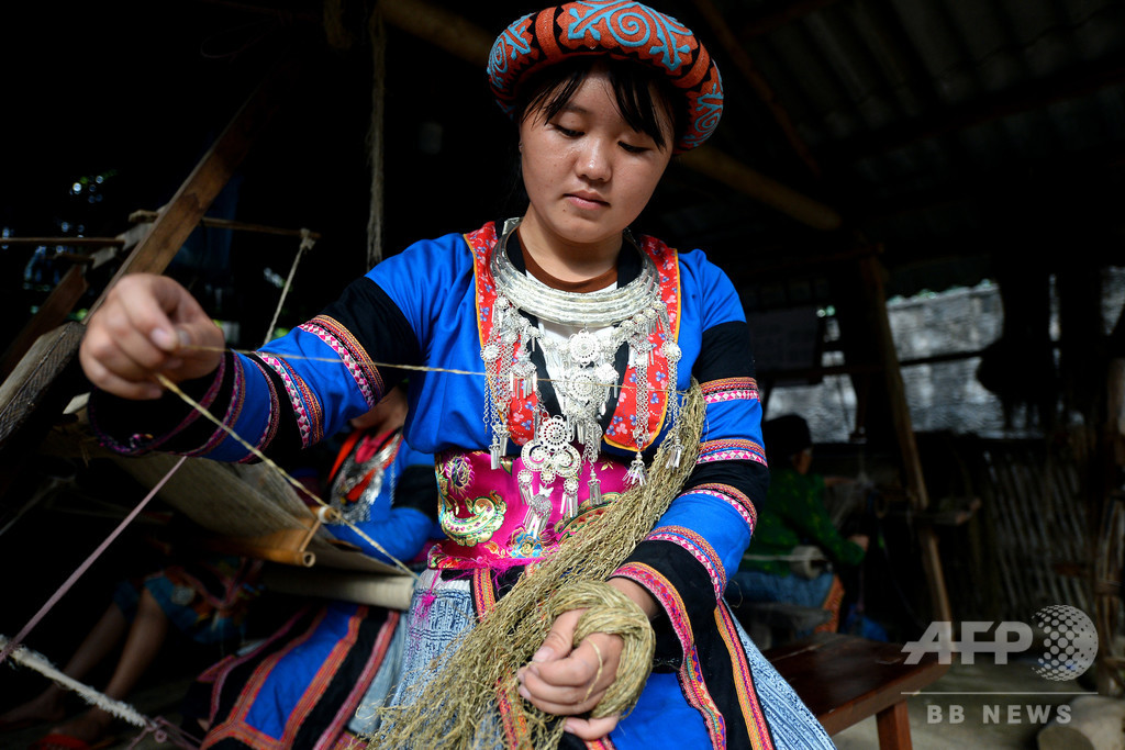 「手に職」で社会的地位向上へ、人身売買被害の女性らを支援 ベトナム