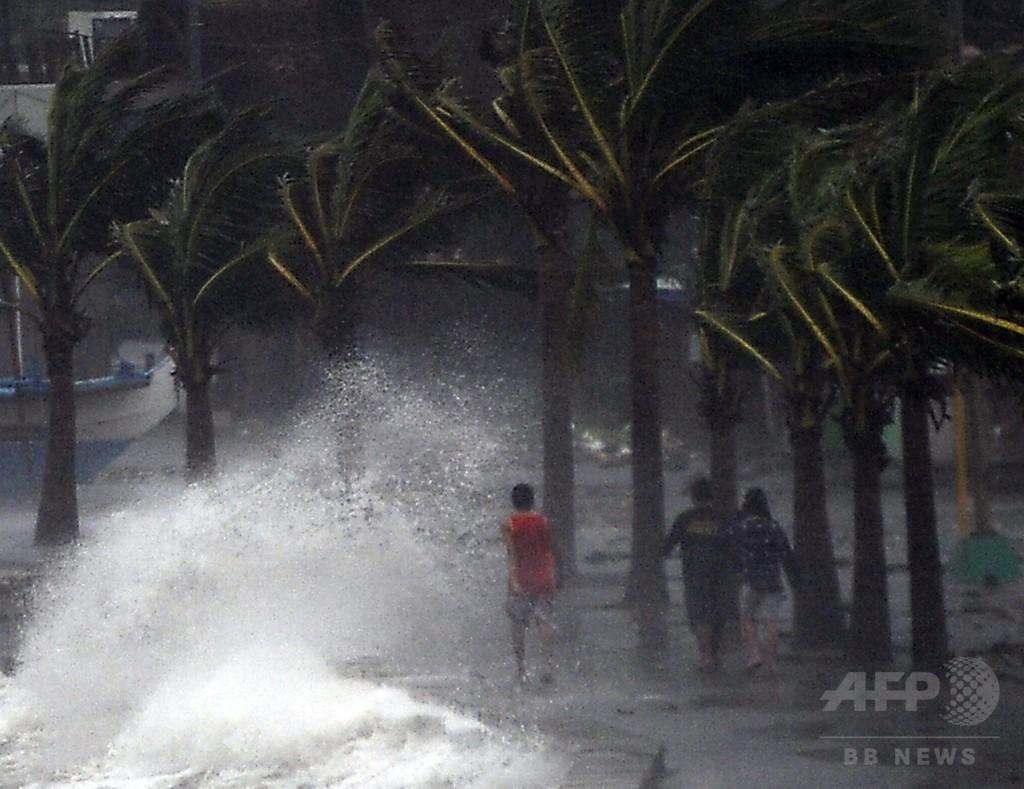 サイクロン、ハリケーン、台風──呼び名は違えど同じ現象