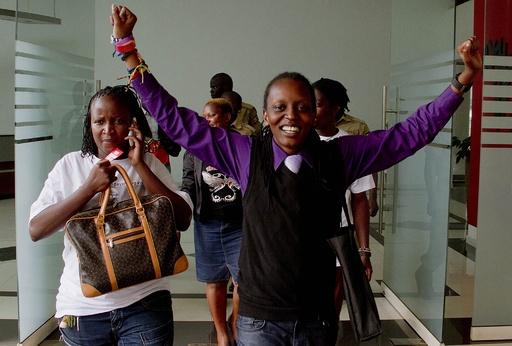 ウガンダ憲法裁「反同性愛法は無効」、定足数満たさず可決