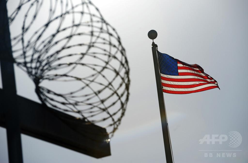 米刑務所でイスラム教徒の受刑者の食事に豚肉、裁判所が差し止め命令