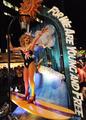 同性愛者の祭典「ゲイ・レズビアン・マルディグラ」、シドニー