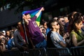 ニューヨークで同性愛者殺人に抗議、数千人がデモ
