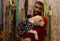 犬になりたい…至れり尽くせりの超高級ペットホテル インド
