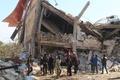 「国境なき医師団」支援の病院にまた空爆、9人死亡 シリア