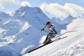 「二刀流」で平昌2冠のレデツカ、世界選手権はスキーに出場