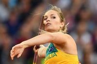 【写真特集】輝きは金メダル級、世界陸上の女子選手たち