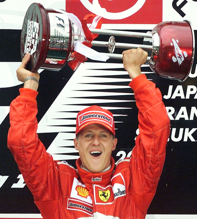 【写真特集】F1日本GP歴代優勝ドライバー