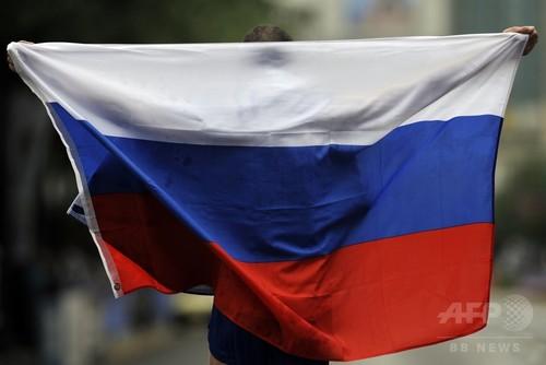 ロシア陸連の資格停止処分延長を決定、IAAF