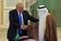 トランプ大統領がサウジ訪問、米国から約12兆円の武器売却へ