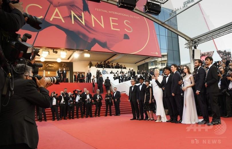 Netflix作品にブーイングと喝采、カンヌ騒動が問う映画の未来