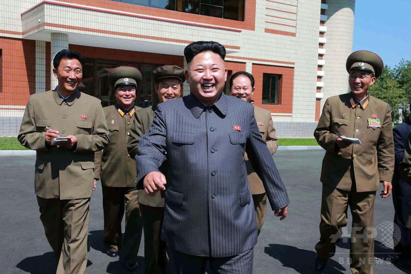 北朝鮮の金正恩氏、3週間姿見せず 韓国で飛び交う憶測