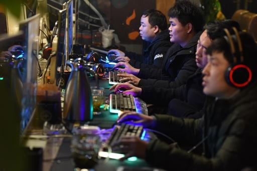 中国、インターネット利用者8億人超 出前アプリは2人に1人が利用