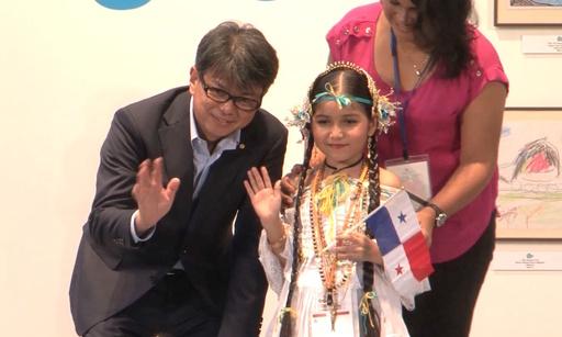 PR: 子どもの夢溢れる発想をカタチに、トヨタの「夢のクルマ」授賞式
