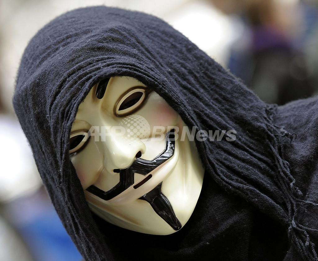 経済危機に「怒れる者たち」、15日に世界同時抗議へ