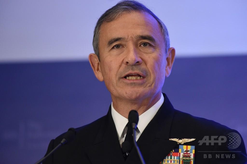 米司令官、ロサンゼルスや東京への攻撃も念頭に 北朝鮮対応で