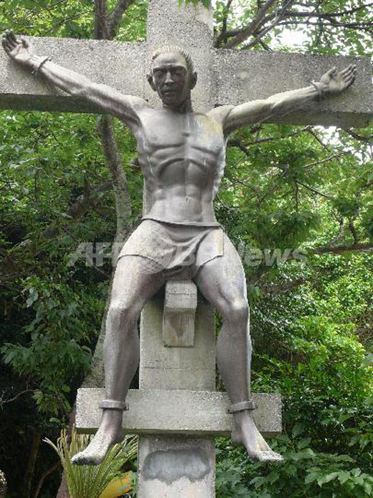 長崎で国内初の「列福式」、ひも解かれる隠れキリシタン史