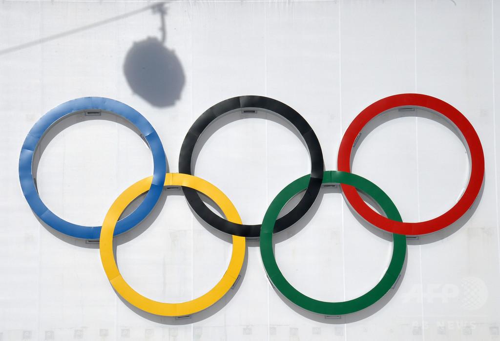イタリアの元体操女子選手が102歳で死去、生存者では最年長五輪メダリスト