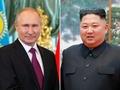 金委員長がロシアに出発 プーチン氏と会談へ 国営通信報道