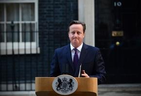 英首相、全国で地方分権推進を約束、スコットランド独立否決
