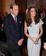 英キャサリン妃、北米訪問のファッションに注目