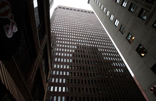 米ゴールドマン、1900億円の赤字 上場以来初
