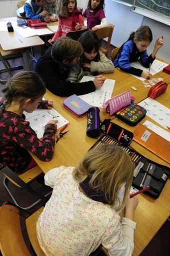 失読症の子の識字力向上、脳内スキャンで予測可能