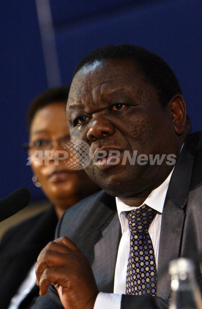 南部アフリカ開発共同体「ジンバブエは即時連立政権樹立を」