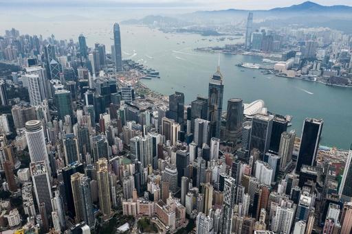 香港、中国に容疑者引き渡し認める条例改正案に懸念高まる