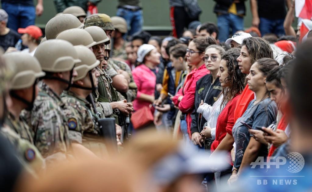 【解説】香港だけじゃない 10月に入って世界中でデモ急増