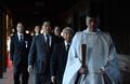 超党派の国会議員、61人が靖国神社を参拝