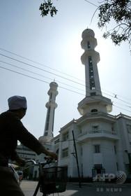 冬休み中の児童・生徒はモスク立ち入り禁止、中国・甘粛省広河県