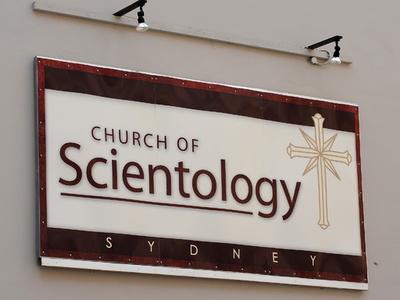 サイエントロジー教会施設で襲撃事件、1人死亡 豪シドニー