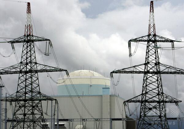 スロベニア原発が冷却水トラブルで一時停止、放射能漏れなし