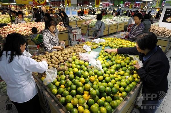 日々の果物摂取で心疾患リスク低減、中国でより効果的 研究