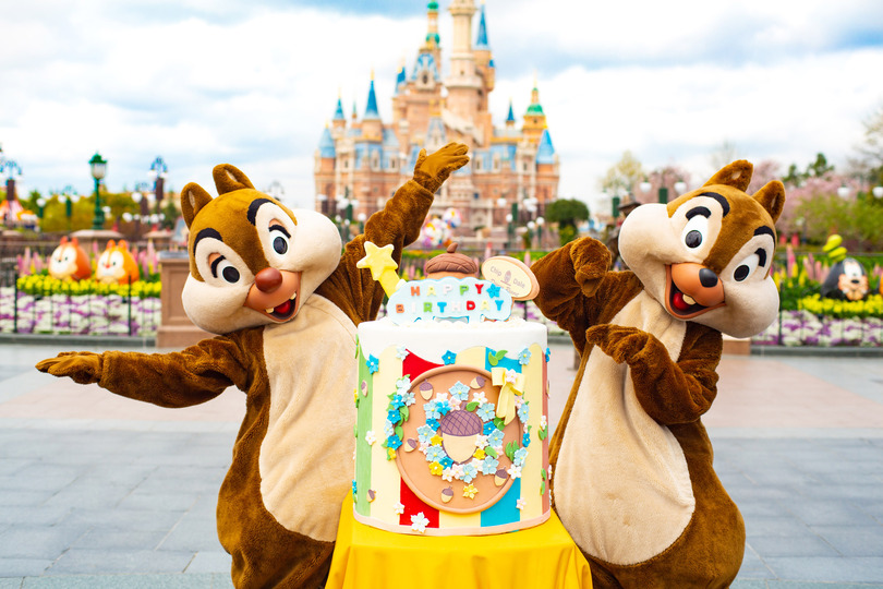 ウォルト ディズニー 誕生 日