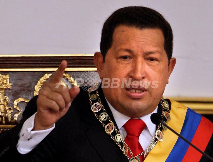 ベネズエラとボリビア、イスラエルと外交関係を断絶 ガザ攻撃で
