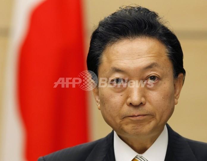 鳩山首相ら、口蹄疫の初動対応の遅れを認める