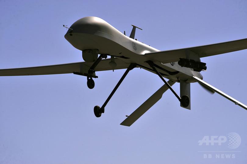 米軍がソマリアで空爆 アルシャバーブ戦闘員100人余り殺害