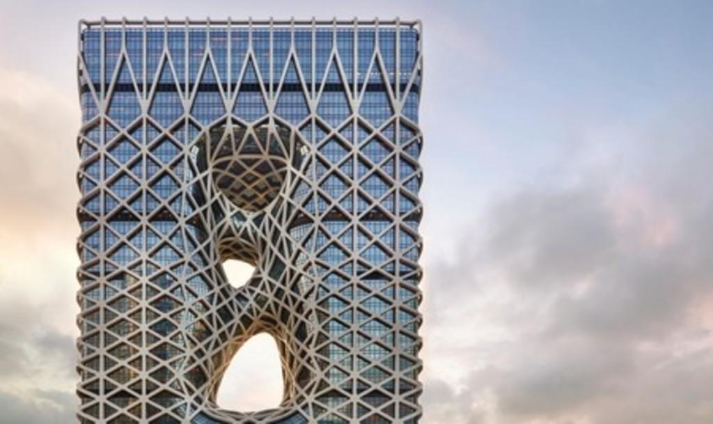 「モーフィアス」2019年度版ビルディング・オブ・ザ・イヤー・アワードでホスピタリティー建築部門を受賞