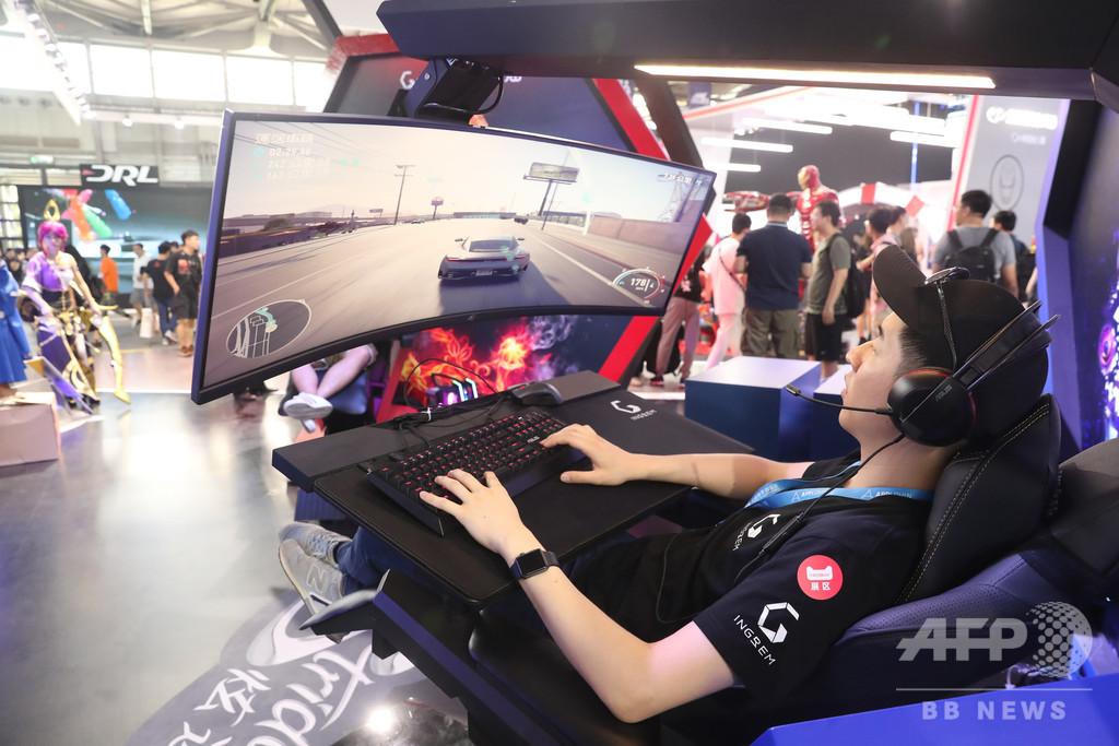第18回チャイナ・ジョイは計画通り開催、LOL世界大会決勝は10月に上海で