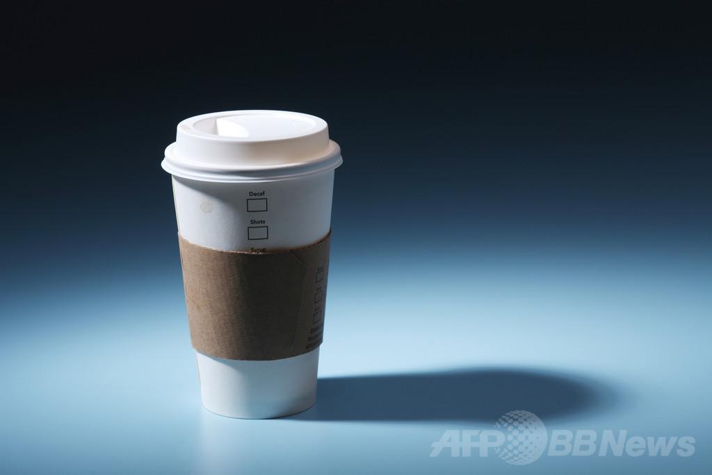 コーヒーを飲んでも脱水状態にはならない、米研究
