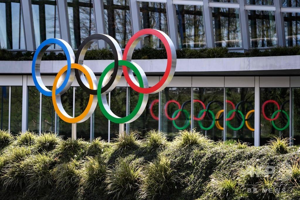 東京五輪、「重大な決断」の必要なし IOCが声明