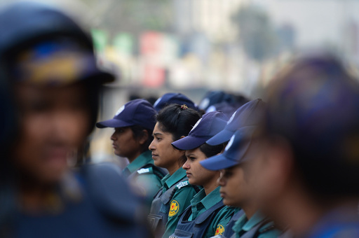 朝食に髪の毛… 激怒した夫、妻の髪そり逮捕される バングラ