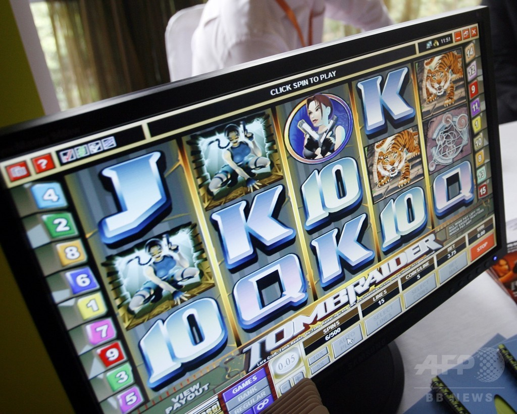 中国最大の違法オンラインカジノ、7兆円近い売り上げ