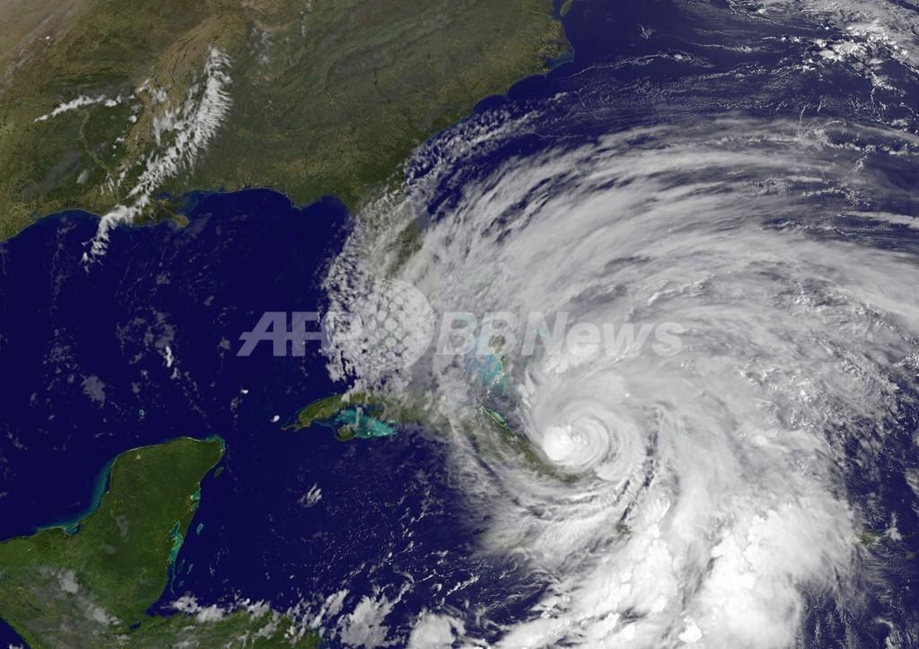 2013年は大西洋のハリケーンが例年の2倍近く発生する恐れ、NOAA