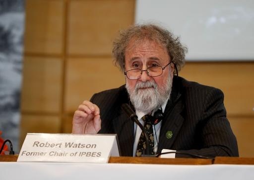 人類の自然収奪で100万種が危機に 国連報告で科学者が警鐘