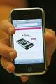 NTTドコモ社長、iPhone発売めぐりアップルCEOと直接会談
