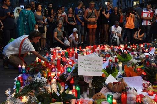 スペイン車突入で3度目の襲撃事件遭遇 欧州旅行中の豪女性