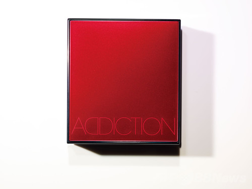 「ADDICTION」、ブランド5周年記念限定アイシャドウ11日発売