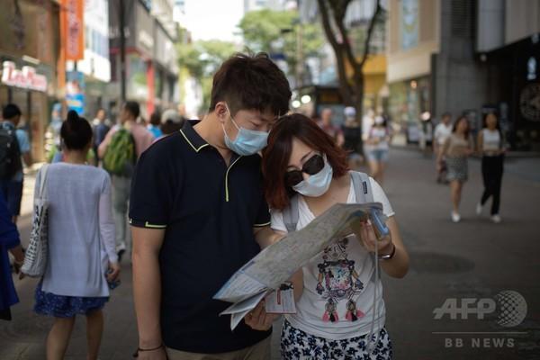 ソウル市長、MERSとの「戦争」宣言 情報共有めぐり政府を批判